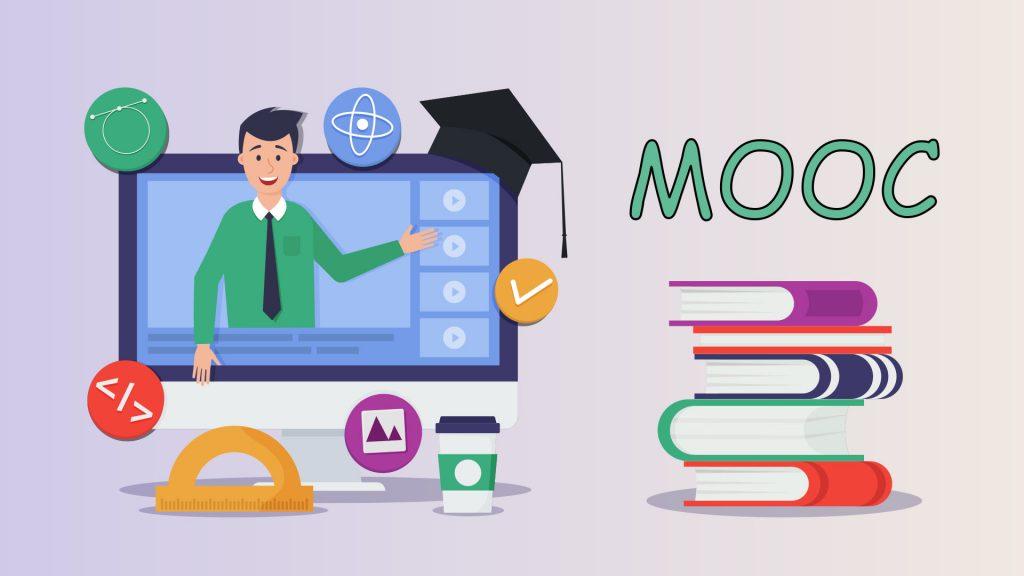 Kitlesel Çevrimiçi Açık Dersler (MOOC)